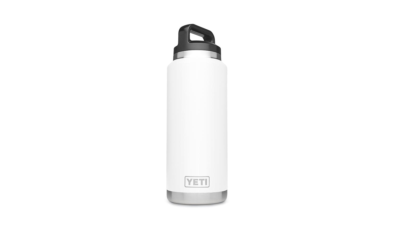 Rambler Bottle 64 Oz Yeti