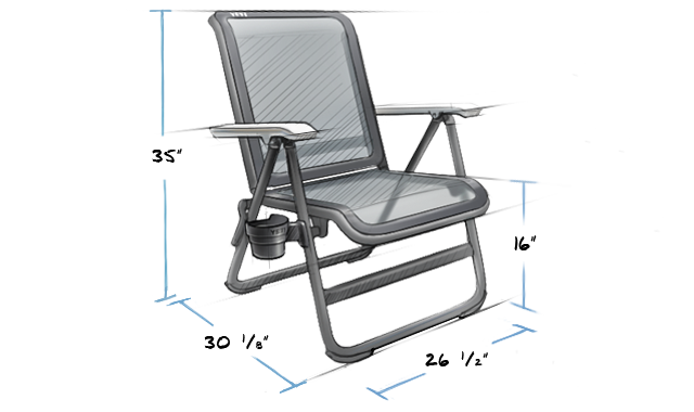 Peachy Hondo Base Camp Camping Chairs Gamerscity Chair Design For Home Gamerscityorg